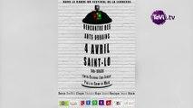 Rencontre des arts urbains à Saint-Lô [TéVi] 15_03_06