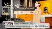 Magasins cuisines Schmidt meubles de cuisine équipée Bourgoin-Jallieu
