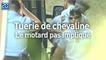 Tuerie de Chevaline: La piste du motard s'effondre, l'enquête au point mort