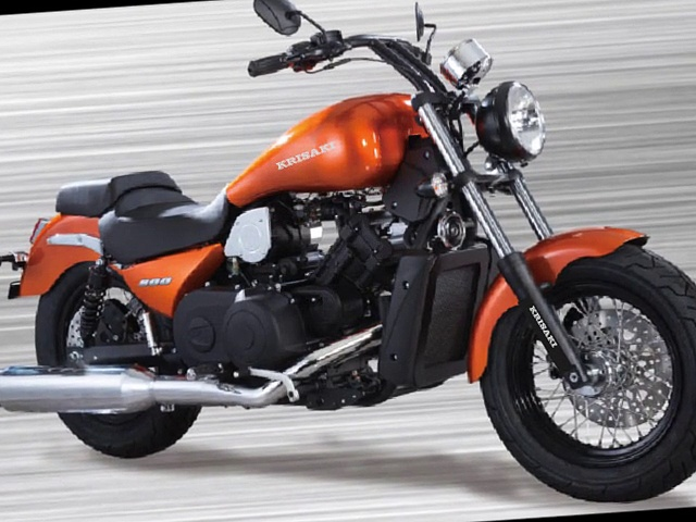 Krisaki motorcycles from Great Britain Launching 800cc motorcycles in India July 2015