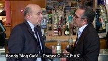 La jeunesse est l'atout principal de la France selon Alain Juppé - Bondy Blog Café