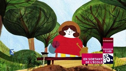 LUDO : En sortant de l'école saison 2, hommage à la poésie de Desnos dès le 15 mars prochain sur France 3