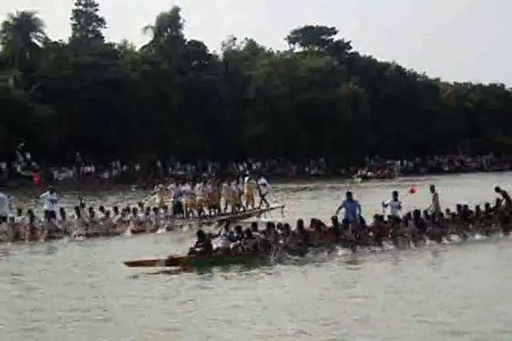 Boats Racing Games