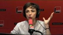 """""""Avec ou sans enfants : allez les filles !"""" Rebecca Manzoni #8mars"""