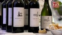 Vin d'Israël : coup de cœur pour un vin du domaine Tzora