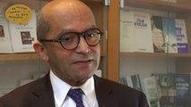 """Autour des philosophes arabes avec Ali Benmakhlouf pour """"Pourquoi lire les philosophes arabes"""" - lecteurs.com"""