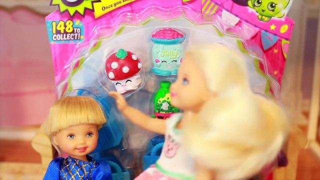 Frozen Toby AllToyCollector Chelsea Anniversary SHOPKINS Toys Disney Princess Anna Frozen Parody