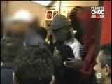 Racailles contre flics