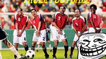 Comedy Football - 2014 - (C.Ronaldo,Neymar,Ibrahimovic,Robben,Mourinho,Ronaldo) Comedy Moments