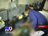 Gambling racket busted in Kathiawad Gymkhana after raid, Rajkot - Tv9 Gujarati