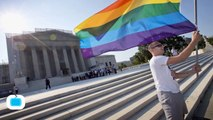 Twitter Signs on to Amicus Brief Supporting Same-sex Marriage