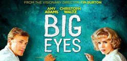 BIG EYES - Official Trailer [VOST|HD] [NoPopCorn] (Tim Burton, Amy Adams, Christoph Waltz)