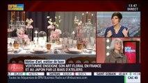 Métiers d'art, Métiers de luxe: Styliste floral, Clarisse Béraud – 06/03