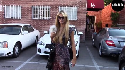 Paris Hilton: Ihr neuer Toy Boy ist ganze 10 Jahre jünger!