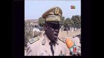 assemblée generale de l'Association sportive des forces armées(A.S.F.A)