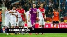 Pierre Ménès se paie l'AS Monaco !