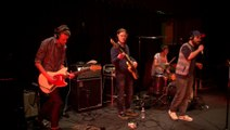 """TAHITI BOY & THE PALMTREE FAMILY  live@France Culture """"Five years"""" CONTINENT MUSIQUES"""