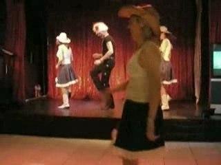 Line-Dance Pop