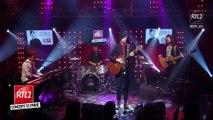 """Concert Très Très Privé RTL2 de Charlie Winston - """"Wilderness"""""""