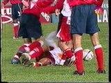 Huracan (TA) 0 - Independiente 1 (Clausura 2005)