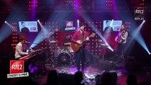 """Concert Très Très Privé RTL2 de Charlie Winston - """"Back To Black"""""""
