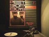 """Pet Shop Boys - Pet Shop Boys 12"""""""
