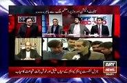 PMLN Chitrol By (PTI)Sheryar Khan Afridi In 1 Min Only