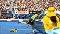 Australian Open 2011 Roger Federer, Novak Djokovic, Andy Roddick, Andy Murray,