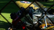 Harrison Ford CRASHES PLANE | What's Trending Now