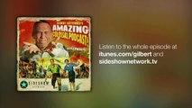 Gilbert Gottfried's Amazing Colossal Podcast #22: Bela Lugosi Jr. & Sara Karloff