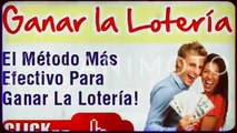 Sistema Ganar La Loteria de Alexander Morrison  Sistema Infalible para Ganar La Loteria