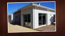A vendre - Maison/villa - PESSAC (33600) - 5 pièces - 135m²