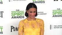 Paula Patton Is Doing Well One Year After Split From Robin Thicke