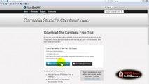 01.Como descargar e instalar el programa para hacer los videos (Camtasia Studio)   500 Dolares en 60 Dias