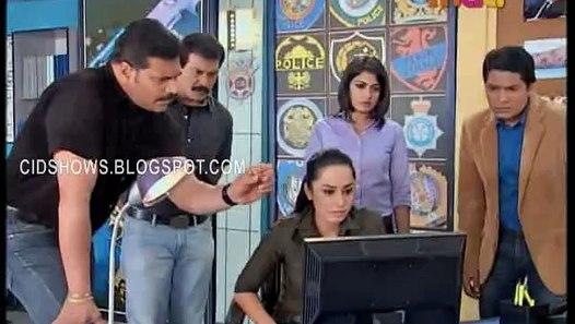 CID (Telugu) Episode 850 (6th - March - 2015) - video dailymotion