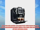 Jura 13752 Jura IMPRESSA Z9 Automatic Coffee Center  Black