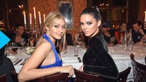 OMG! Kendall Jenner Jumped By Fan During Girls' Day Out With Gigi Hadid