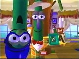 Closing to VeggieTales: Esther... The Girl Who Became Queen 2000 VHS (Word Entertainment Print)
