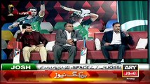 Abid Sher Ali on Pakistan Cricket Team and Management