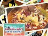 RACHAEL RAY - RACHAEL RAY'S TASTY TRAVELS - MARIANO - Discovery Travel Food