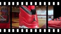 Jordan 10 Retro 30th Mens|Air Jordan 10 Retro|Basketball Shoes|Mens Jordan Retro|Sale
