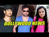 Will Emraan Hashmi's 'Mr X' Become The Next 'Mr. India'? | Bollywood Gossips | 05th Mar 2015