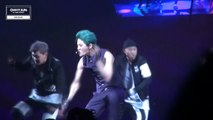 150303 XIA FLOWER CONCERT in OSAKA - Out Of Control 준수 ジュンス