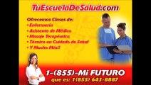 Escuelas de enfermería en Hialeah-Miami gardens Miami florida