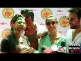 Ravi Dubey (Sid) Jamai Raja @ Zoom Holi Party 2015