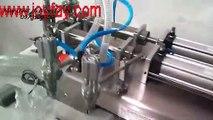 Máy chiết rót dịch lỏng/ máy chiết rót dịch thuốc/ máy chiết rót siro/ máy chiết rót thuốc thú y
