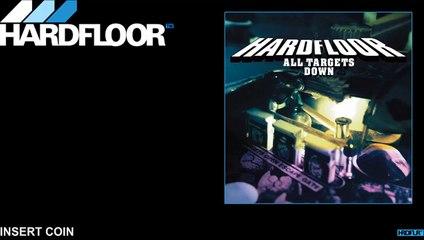 Hardfloor - Insert Coin