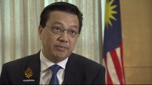 Malaysia says search for MH370 to continue