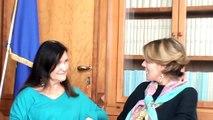 8 marzo 2015, video messaggio del Ministro della Salute sulla Festa della donna