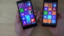 Nokia Lumia 830 Windows 10 vs. Microsoft Lumia 535 Windows Phone 8.1 - Which Is Faster